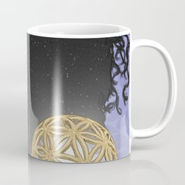 Flower of Life. Coffee Mug