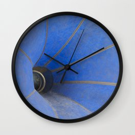 Phonograph Wall Clock