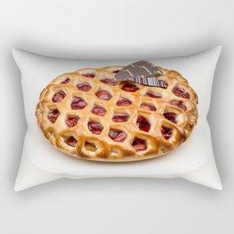 jam tart Rectangular Pillow