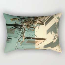 THE FALL Rectangular Pillow