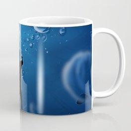 Going Deeper Coffee Mug