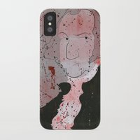 washington iPhone & iPod Cases featuring Washington by Doren Chapman