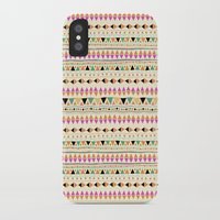 indie iPhone & iPod Cases featuring INDIE SUMMER by Nika