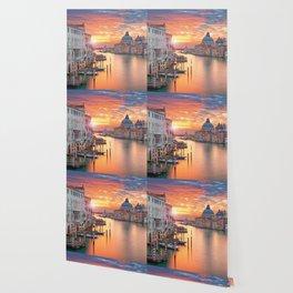 VENICE AT SUNRISE Wallpaper