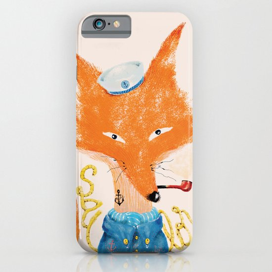 Fox II iPhone & iPod Case