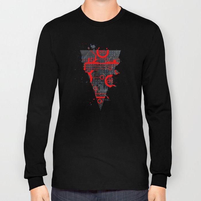 Tech Long Sleeve T-shirt