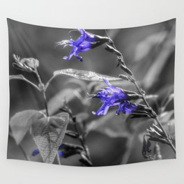 Bring Life to the world Wall Tapestry