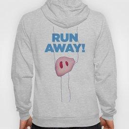Kid Zombie - Run Away Hoody