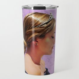 Young Gods: Hera Travel Mug