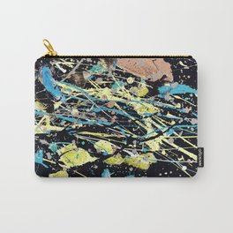 The splat Carry-All Pouch