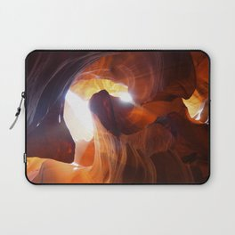 Antelope Canyon Swirl Laptop Sleeve