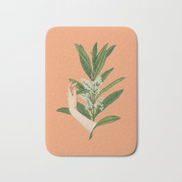 Self-love: Bloom Bath Mat