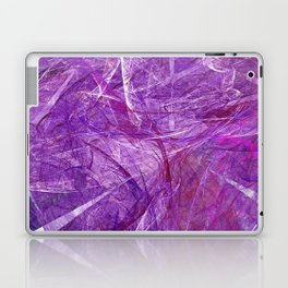 magic mirrow   (A7 B0241) Laptop & iPad Skin