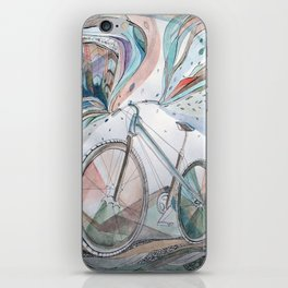 Returning iPhone Skin