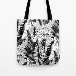 Botanical 001 Tote Bag