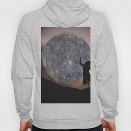 DANCING WITH THE MOON Hoody