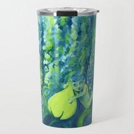 Elf 1 Travel Mug