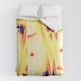 Breaking it Up Comforters