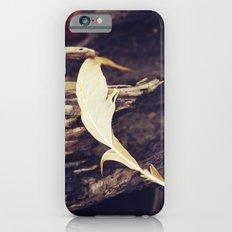 Beach Feathers Slim Case iPhone 6s