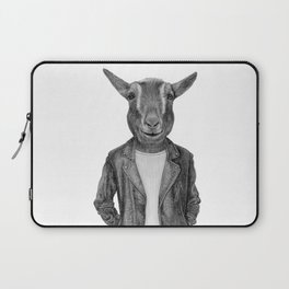 Don Pedro Old Goats Are Cool Laptop Sleeve