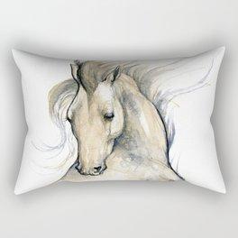 Wild horse Rectangular Pillow