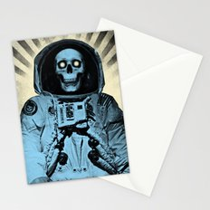 Punk Space Kook Stationery Cards