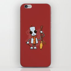 You're a Wizard Ned! iPhone & iPod Skin