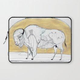Bison Bison Laptop Sleeve