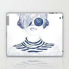 Groove Baby Laptop & iPad Skin