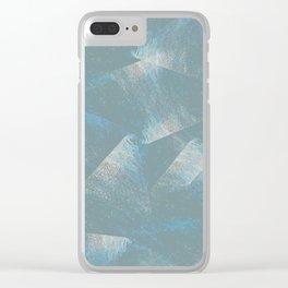Juniper Mantle Clear iPhone Case