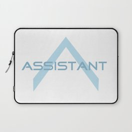 Assistant Laptop Sleeve