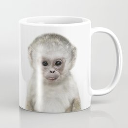 Baby Monkey Coffee Mug
