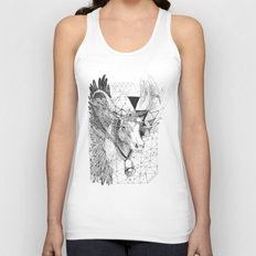 HOLY_COW Unisex Tank Top