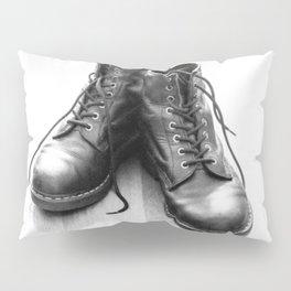 Docs Pillow Sham