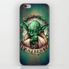 YoDaBeSt iPhone & iPod Skin