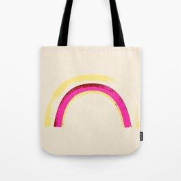 rainbow brite 1 Tote Bag