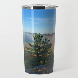 Brisk Morning Travel Mug