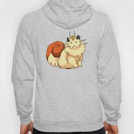 meowth persian Hoody