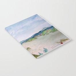 The Mekong Notebook