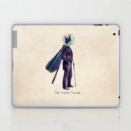 Inspector Dragonfly Laptop & iPad Skin