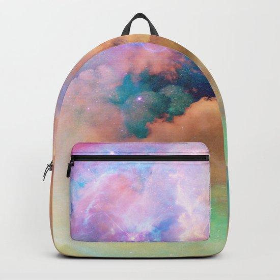 Star Child Backpack