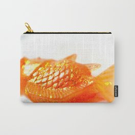 Fish fins Carry-All Pouch