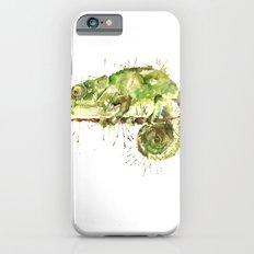 Green Guy iPhone 6s Slim Case