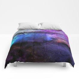 Cosmic Clouds Comforters