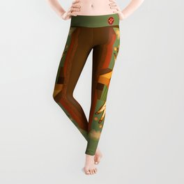 Paz This is the Gift Leggings