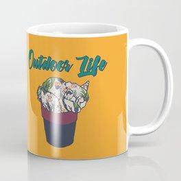 Brushwood Dogs Coffee Mug