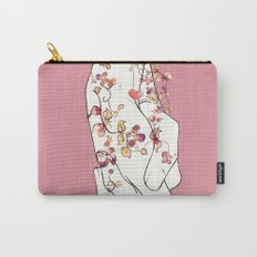 Never Let Me Go Carry-All Pouch