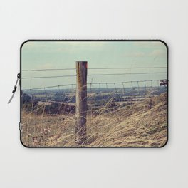 High on the Hill Laptop Sleeve