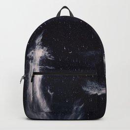 Falling stars II Backpack