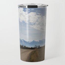 Rocky Mountain Drive Travel Mug